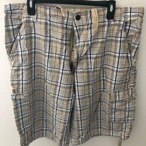 Ecko UNLTD Men's Cargo Shorts